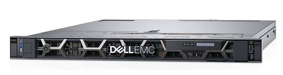 DELL POWEREDGE R440 XEON RACK (NO OS)