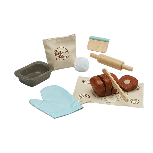 Plan Toys   Bread Loaf