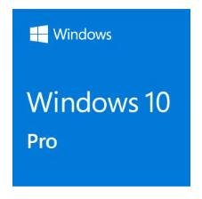 MICROSOFT OEM WINDOWS 10 PRO 64-BIT ORIGINAL