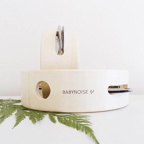 Babynoise   Tambourine