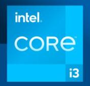 INTEL CORE i3 - 11105F BOX (3.7GHZ, LGA1200)