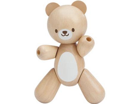 Plan Toys | Bear