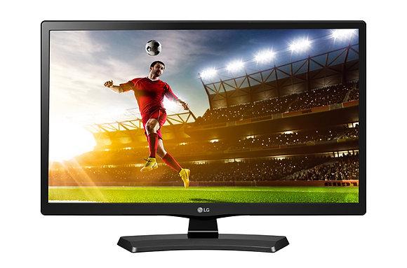 """LED TV LG 24MT48AF-PT 24"""""""