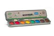 Honeysticks | Natural Watercolour Paints - 8 Colours