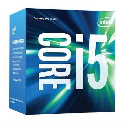 INTEL CORE i5 - 4460 TRAY (LGA 1150, W/ FAN)