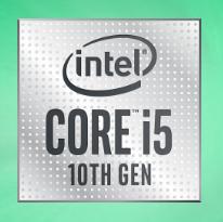 INTEL CORE i5 - 10400F BOX (2.9GHZ, LGA 1200)