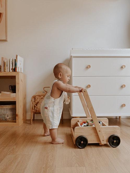 Qtoys | Classic Baby Walker
