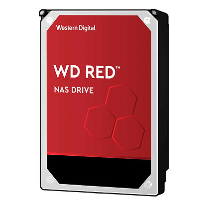WD RED NAS PC 12 TB
