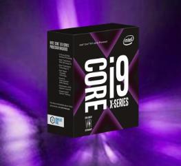 INTEL CORE i9 X-SERIES - 10900X BOX (3.7GHZ, LGA 2066)