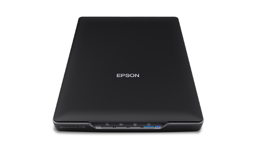 EPSON PERFECTION V39 A4 FLATBED