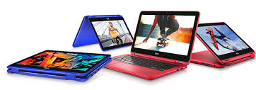 DELL INSPIRON 3168 CEL HDD WIN10 TOUCHSCREEN