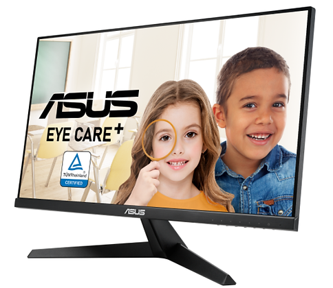 """ASUS CLASSIC GAMING VY279HE 27"""" FHD IPS"""