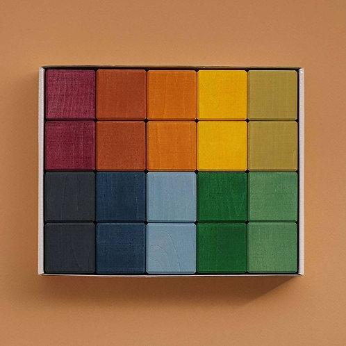 Raduga Grez   Earth Cubes (Set 20)