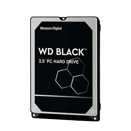 WD SCORPIO BLACK 500 GB (NOTEBOOK)