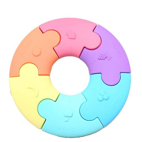 Jellystone | Colour Wheel (Pastel)