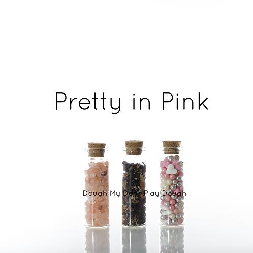 Dough My Dear | Trinket Trios Pretty In Pink