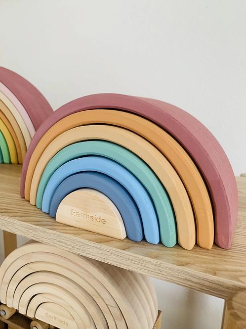 Earthside | 7 Piece Rainbow (Coloured)