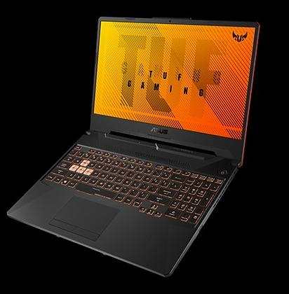 ASUS TUF GAMING FX506IU-R766B7T AMD R7 VGA SSD WIN10