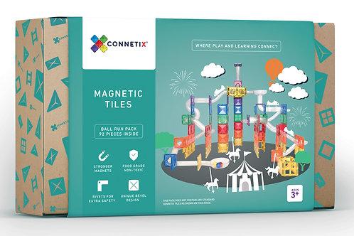 Connetix | 92 Piece Ball Run Pack