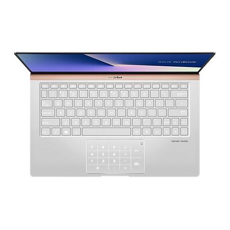 ASUS ZENBOOK UX333FAC-A50XT CI5 SSD WIN10