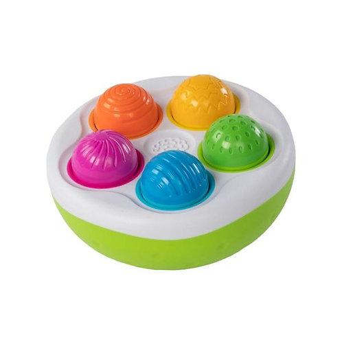 Fat Brain Toys | Spinny Pins