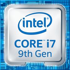 INTEL CORE i7 - 9700F BOX (LGA 1151 V2)