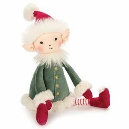 Jellycat | Leffy Elf (Large)