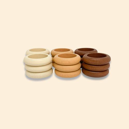 Totli | Rings Tonal