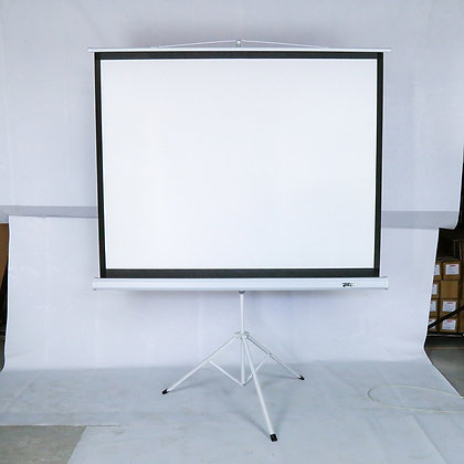TRIPOD SCREEN AR (4:3) 120""
