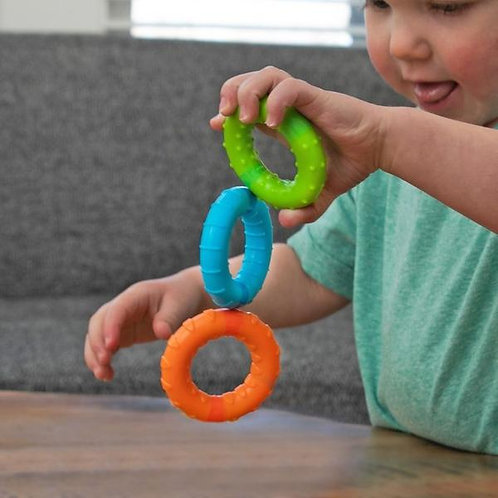 Fat Brain Toys | Silly Rings