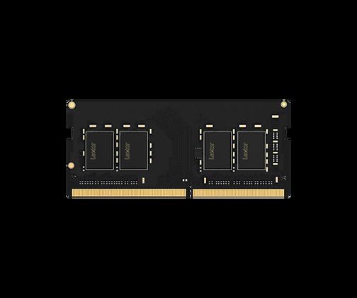 MEMORY LEXAR SODIMM 4 GB DDR4 2666MHZ PC21300