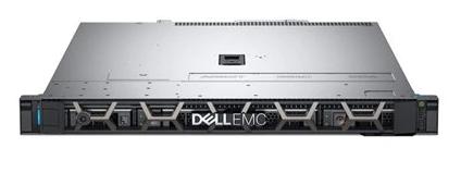 DELL POWEREDGE R240 XEON-E RACK (NO OS)