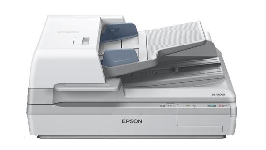 EPSON WORKFORCE DS-60000 A3 FLATBED DUPLEX ADF
