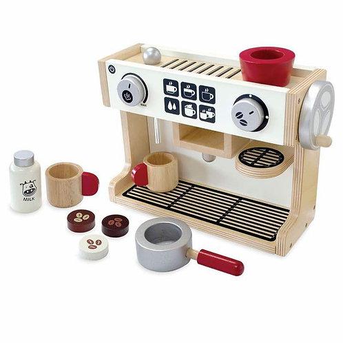 I'm Toy | Barista Coffee Machine