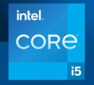 INTEL CORE i5 - 11600K BOX (4.9GHZ, LGA1200)