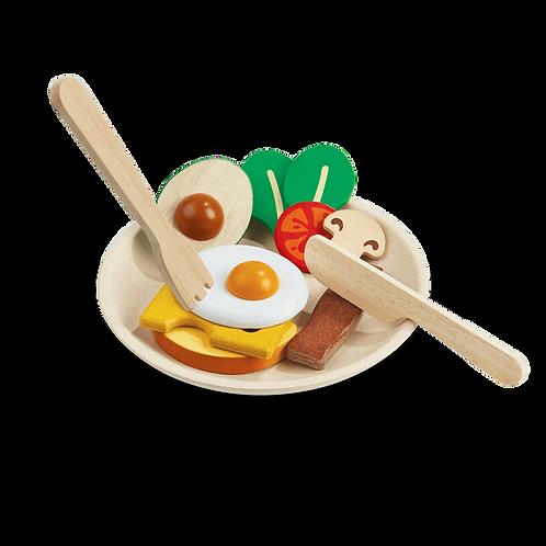 Plan Toys   Breakfast
