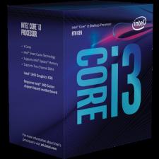 INTEL CORE i3 - 9100 BOX (LGA 1151 V2)