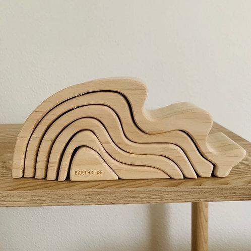 Earthside | Wave Natural