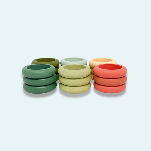 Totli | Rings Gumnut
