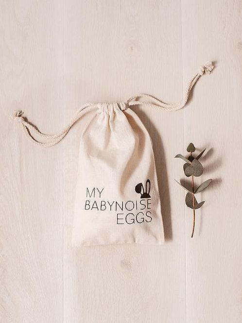 Babynoise   Egg Storage Bags