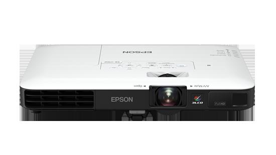 EPSON EB-1781W WIFI WXGA 3LCD