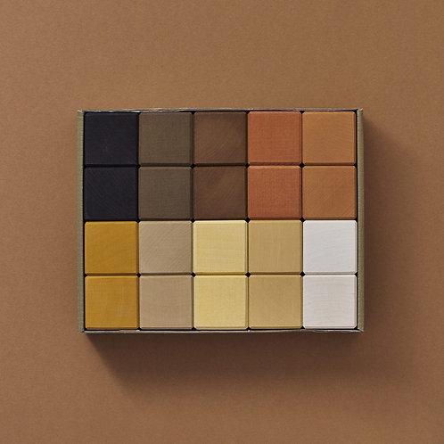 Raduga Grez   Diversity Block Set