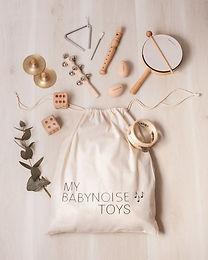 Babynoise   LargeStorage Bags