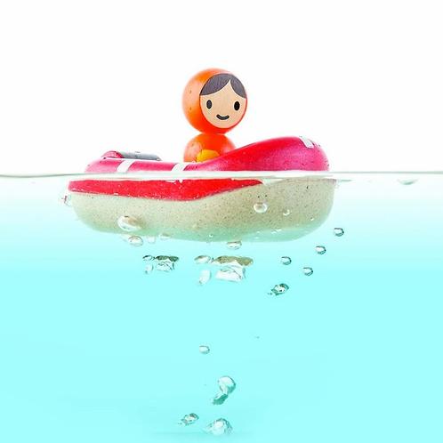 Plan Toys   Coast Guard