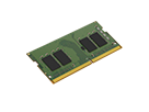 KINGSTON VALUE SODIMM 4GB PC1600 DDR3