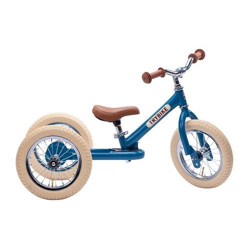 Trybike | Blue Vintage