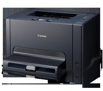 CANON IMAGECLASS LBP7018C COLOR
