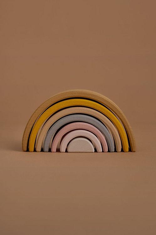 Raduga Grez | Rainbow Arch Stacker Sand