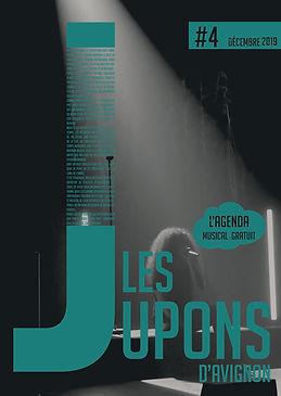 Les Jupons #4 couv.jpg