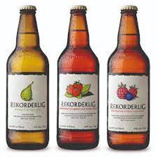 Rekordelig Cider